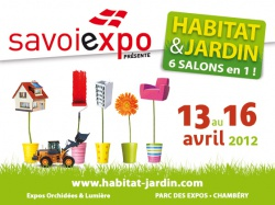 La boutique du carrelage chamb ry for Salon habitat chambery